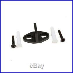 10 FT Rustic Bypass Sliding Barn Door Hardware Roller Set Track Kit Closet Rail