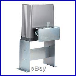 1800lbs Sliding Gate Opener Door Operator Kit Automatic Electric Hardware USA