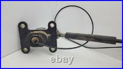2001 Honda Odyssey Driver Side Left Sliding Door Motor with Cable and Hardware