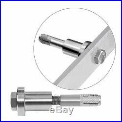 5/6/6.6/8/10/12/13ft Modern Interior Stainless Steel Sliding Barn Door Hardware