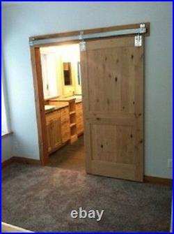 (6) National Mfg N112-102 2 pack Barn Door Trolley Hanger / Rollers