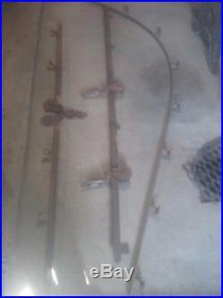 Antique sliding door hardware meyers rollers 1907