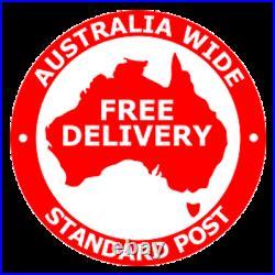 Astra Sliding Toliet Indicator Bolt Set SIB-Vacant / Engaged-50510638-Free Post