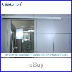 Automatic Single/Double Barn Door Motorized Hardware, Sliding Door Opener