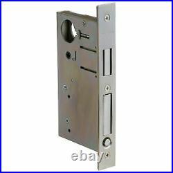 Baldwin 8632056 Pocket Door Hardware Locks Sliding Door Hardware