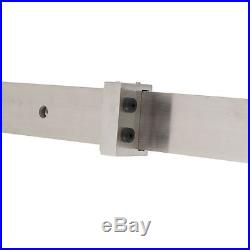 Double Sliding Barn Door Hardware Kit For Two Doors With 10' Feet Track (120)