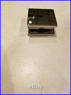DreamLine Enigma Frameless Sliding Shower Door Parts and Hardware
