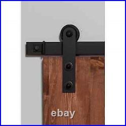 Leatherneck Hardware 3031-0005 Barn Door Hardware Sliding Door Hardware