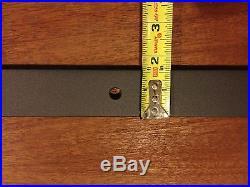 Modern European Style Steel Wood Sliding Barn Door Hardware Set-UK & AU Shipping