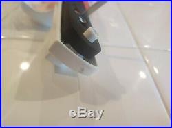 Pella 250 Series Sliding Patio Door Hardware Tray Handle Keys Complete New