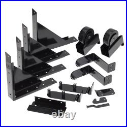Sliding Gate Hardware Kit Door for Stairs Automatic Opener Pylex New