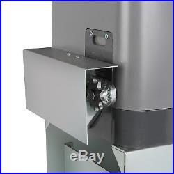 Sliding Gate Opener Door Operator 3100lbs Slide Roller Driveway Motor Hardware